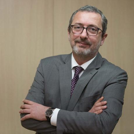 José Marcio Cerqueira Gomes